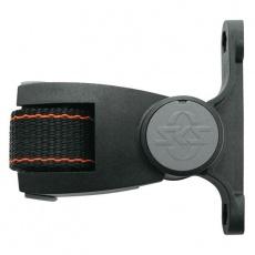 držák košíku SKS pro košík na cyklolahve na rám, řidítka, sedlovku