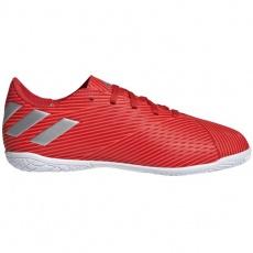 Adidas Nemeziz 19.4 IN JR F99938 football shoes