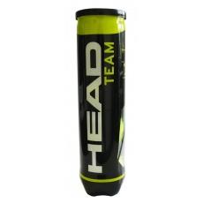 míčky tenis HEAD Team 4ks