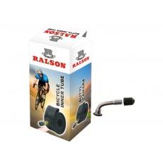 """duše RALSON 12""""x1.5-2.125 (40/57-203) AV/31mm zahnutí 45°"""