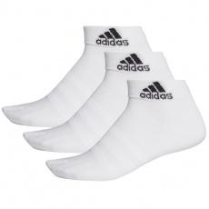 Adidas Light Ank 3PP DZ9435 socks