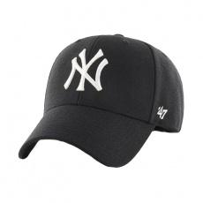 47 Brand New York Yankees MVP Cap B-MVPSP17WBP-BK czarne One size