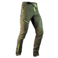 kalhoty dlouhé unisex HAVEN ENERGIZER khaki