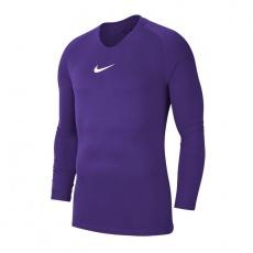Nike JR Dry Park First Layer Junior AV2611-547 football jersey