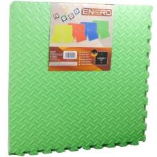 Foam puzzle mat Enero Eva 60x60x1.2 cm 4 pcs. 1005492