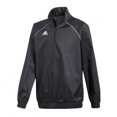 Jacket adidas Core 18 Windbr JR CE9055
