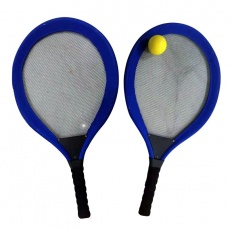 Solex tennis set - rackets and ball 46395