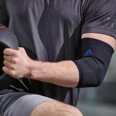 Adidas M ADSU-13332BL elbow stabilizer