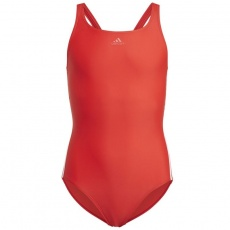 Adidas Athly V 3 Stripes Swimsuit Jr GQ1143 costume