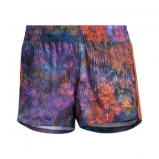 3S Woven Floral Shorts W