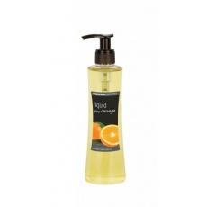 mýdlo tekuté SODASAN pomeranč 250 ml
