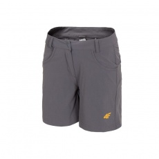 4F Women's Functional Shorts W H4L20-SKDF060-23S