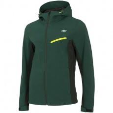 4F softshell jacket M H4Z20 SFM002 46S