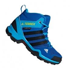 Adidas Terrex AX2R MID CP JR BC0673 shoes