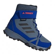 Adidas Terrex Snow CF CP CW Jr G26579 shoes