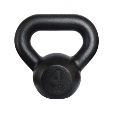 Tiguar kettlebell cast iron weight TI-KB0004RAW