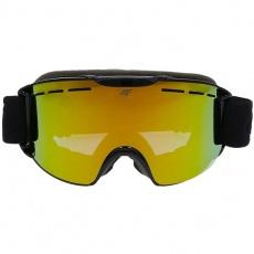 4F W H4Z20 GGD061 74S ski goggles