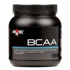 BCAA 600 kapslí