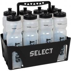 Basket for water bottles