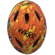Adjustable bicycle helmet Car 47-49 cm Enero Jr 1011004