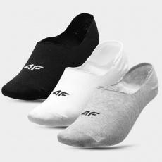 4F W socks H4Z20-SOD001 27M
