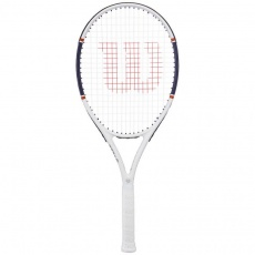 Clay tennis racket Wilson Roland Garros Triumph RKT 2 WR030510U2