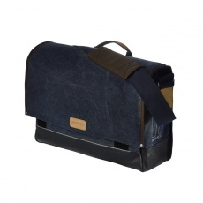 brašna BASIL Urban Fold-Messenger Bag 20L deep denim
