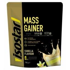 nápoj ISOSTAR MASS GAINER (Doy Pack) vanilka 700g