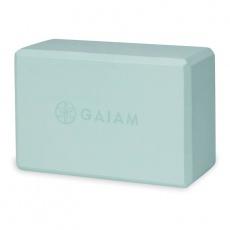 Gaiam yoga block 63614