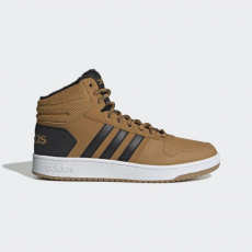 Hoops 2.0 Mid M shoes