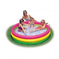 Inflatable pool 147x33 cm