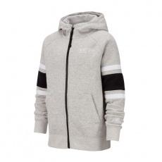 Nike Air Hoodie FZ JR BV3590-050 sweatshirt
