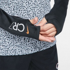 Nike JNR Dri Fit CR7 Jr CV3075-010 sweatshirt