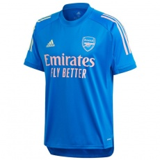 Adidas Arsenal FC Training Jersey FQ6187 football shirt