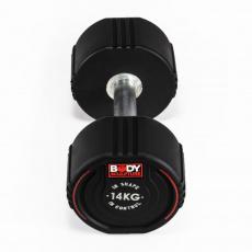 Dumbbell TPU BW 133 14 KG