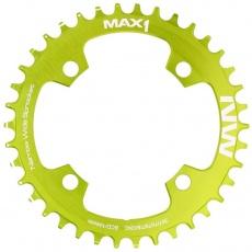 převodník MAX1 Narrow Wide 38z zelený