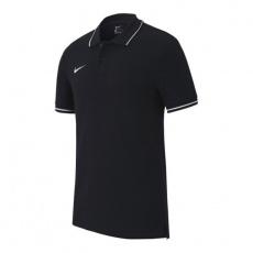 Nike Y Polo Team Club 19 SS Junior AJ1546-010