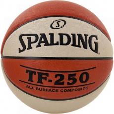 Basketball Spalding NBA TF-250 Indoor / Outdoor two Tone
