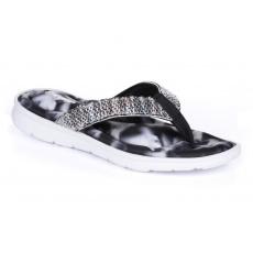 boty dámské LOAP AULETTA žabky černé