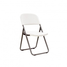Semi-commercial folding chair Loop Leg 80155