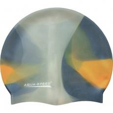 AQUA-SPEED BUNT swimming cap col. 89