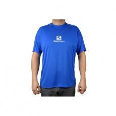 Salomon Stroll Logo SS M 392805 T-shirt
