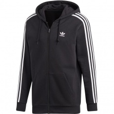 Adidas 3 Stripes FZ M DV1551 sweatshirt