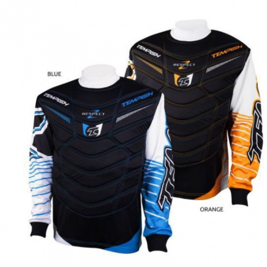 Tempish Respect 2 Jr goalkeeper jersey