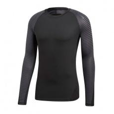 Adidas AlphaSkin Climawarm LS long sleeve shirt M CW7275