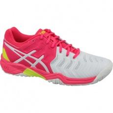 Asics Gel-Resolution 7 GS JR C700Y-116 tennis shoes