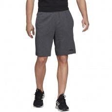 Adidas Essentials Plain Short French Terry M FM6065 swimming shorts