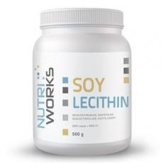 Soy Lecithin 500g