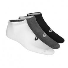3PPK Ped Sock socks