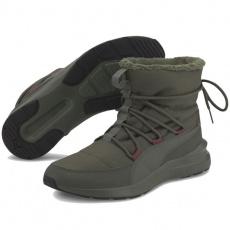 Adela Winter Boot Thyme W 369862 05